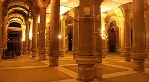 İstanbul'un Yeraltı Arkeolojisi