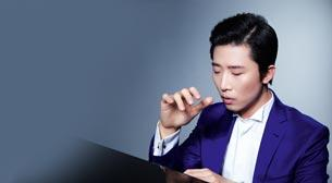 Ji Liu Piyano Resitali