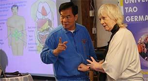Josefine Reimig ile Eğitim ve Birey