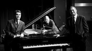 Kerem Görsev Trio