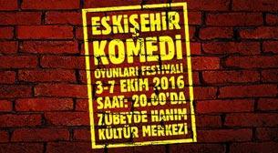 Komedi Oyunları Festivali - Kombine