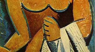 Masterpiece - Pablo Picasso - Havlu