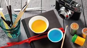 MSA - Food Styling'e Giriş