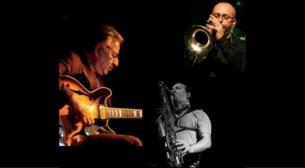 Neşet Ruacan Trio Ft. Şenova Ülker