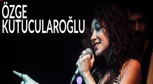 Özge Kutucularoğlu