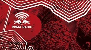RBMA Radio İstanbul: Big Beats Big