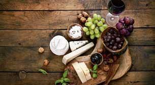 Şarap-Peynir Sohbetleri