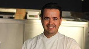Şef Murat Bozok Et Pişirme Sanatı