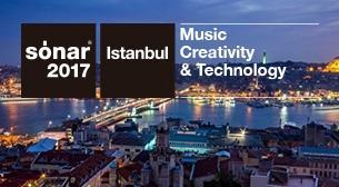 Sonar Istanbul