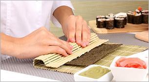 Sushico-Sushi Kursu