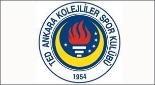 TED Ankara Kolejliler - Beşiktaş