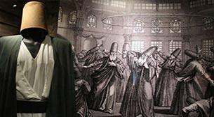 Yeni İstanbul'da Tekkeler