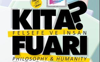 35. Uluslararası İstanbul Kitap Fuarı