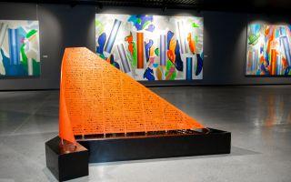 AKS'de 12 Sanatçı, 12 Söyleşi