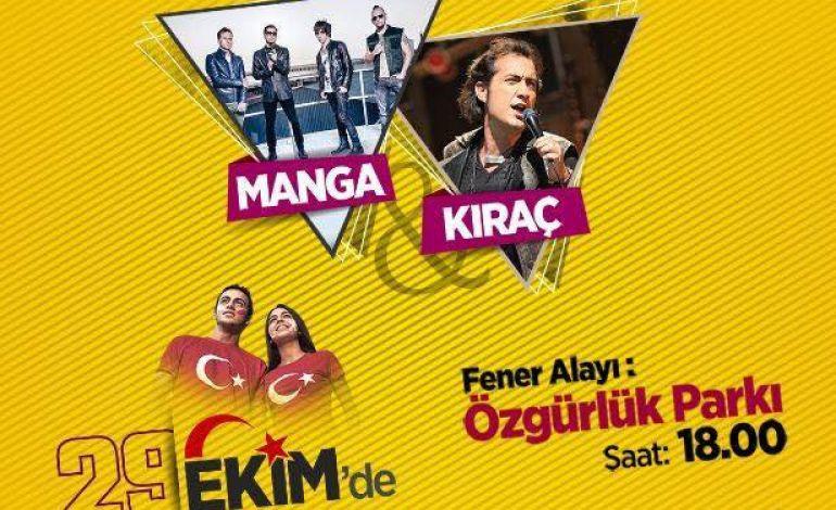 Ataşehir'de Kıraç'la Yaşanacak!