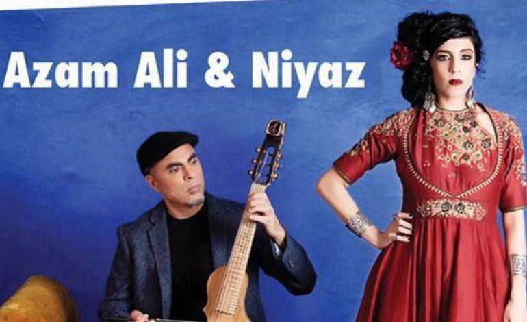 Azam Ali & Niyaz