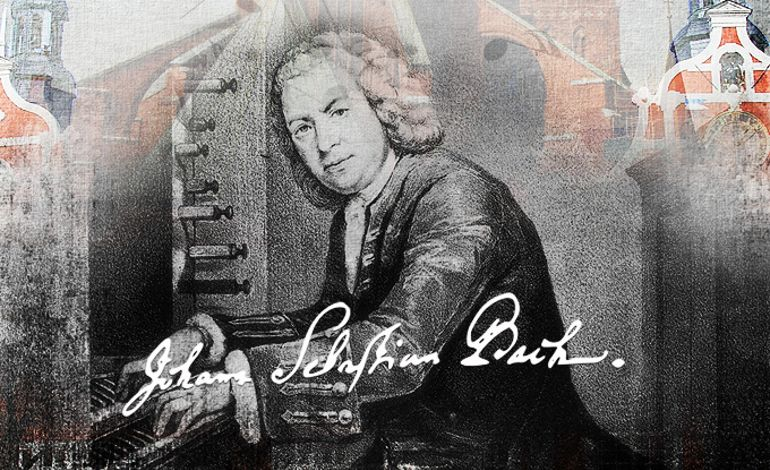 Bach'ın Dünyası