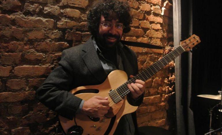 Bora Çeliker 4tet – 'Tis Autumn (Güz Şarkıları)