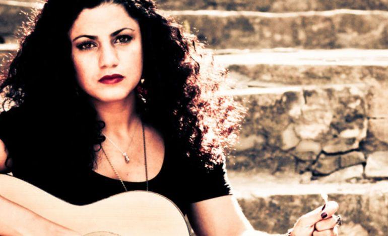 Emel Mathlouthi (Güneşin Kadınları)