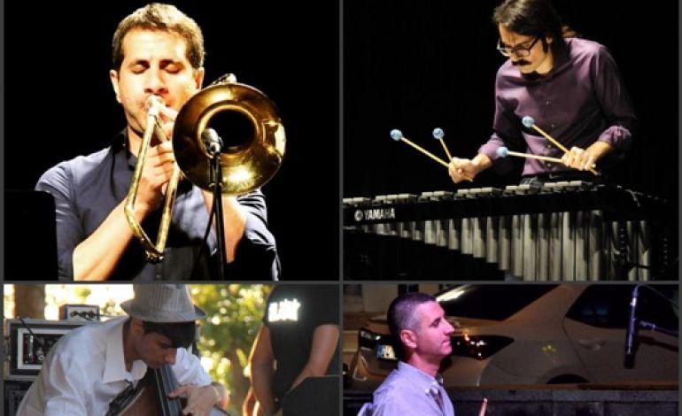 Eren Akgün Quartet
