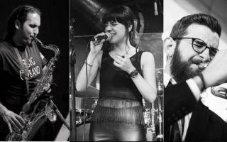 Hacettepe Caz Band