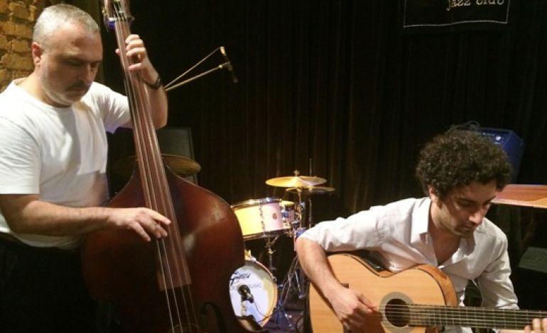 Kamil Erdem – Tümer Uluçınar Duo Feat. Sibel Köse
