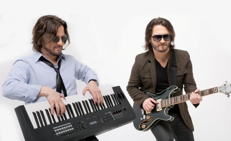 Orçun & Orkun Tekelioğlu Band