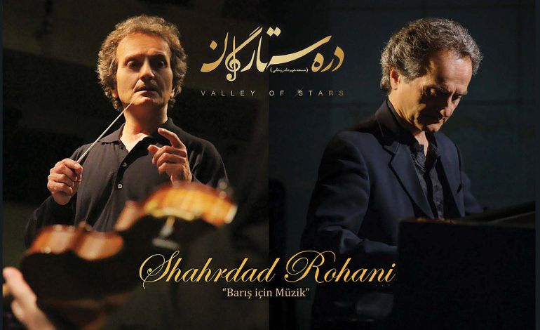 Shahrdad Rohani
