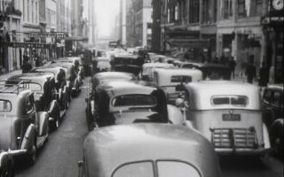 The City - Kent 1939