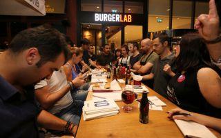 4. Geleneksel Burger Savaşları Başlıyor