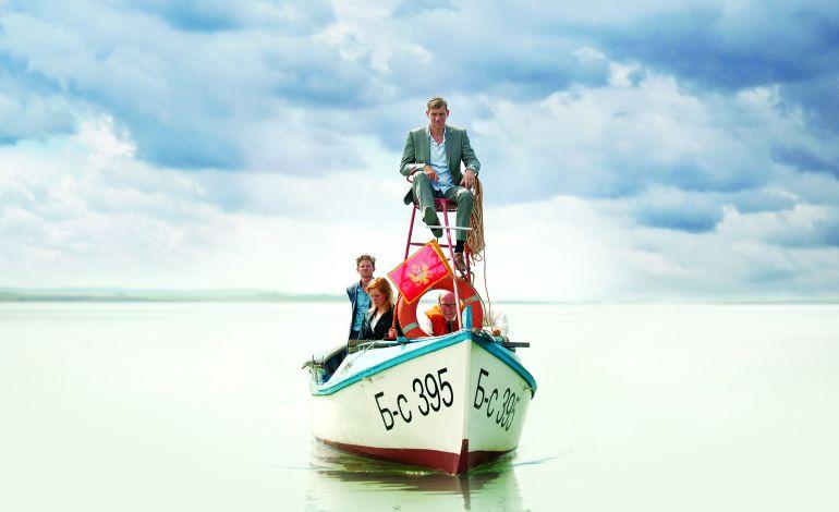Altın Portakal'ın Uluslararası Yarışma Adayı Filmler Belli Oldu