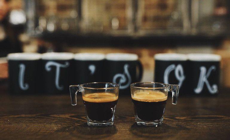 Cihangir'in Vazgeçilmez Kahve Durağı It's OK!
