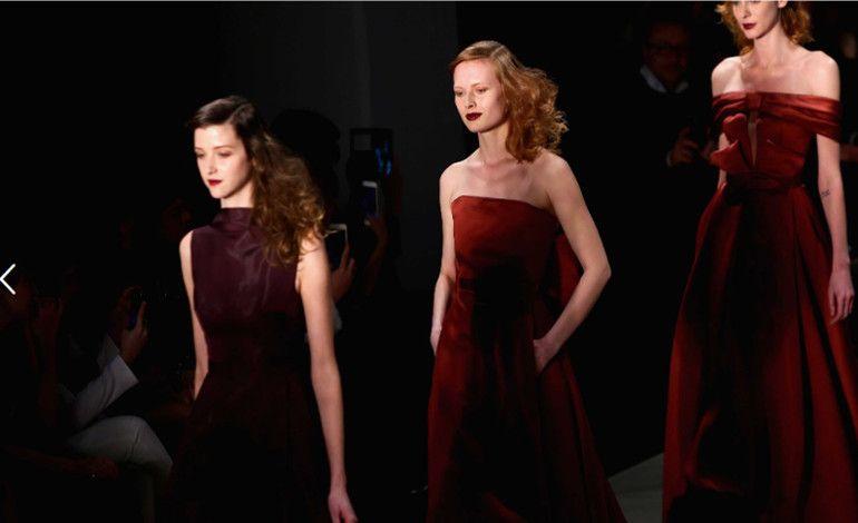 Mercedes-Benz Fashion Week Istanbul İlkbahar/Yaz 2017 Koleksiyonlarını Sunacak Olan İsimleri Açıklıyor