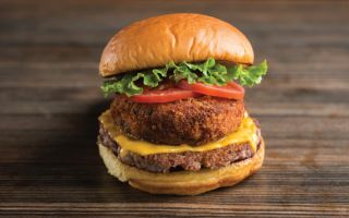 Shake Shack'ten Kat Kat Lezzet; Shack Stack