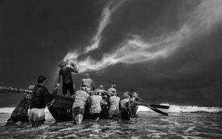 Suyun Yolculuğunu En İyi Anlatan Fotoğraflar Seçildi