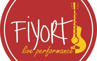 Fiyort Live Performance