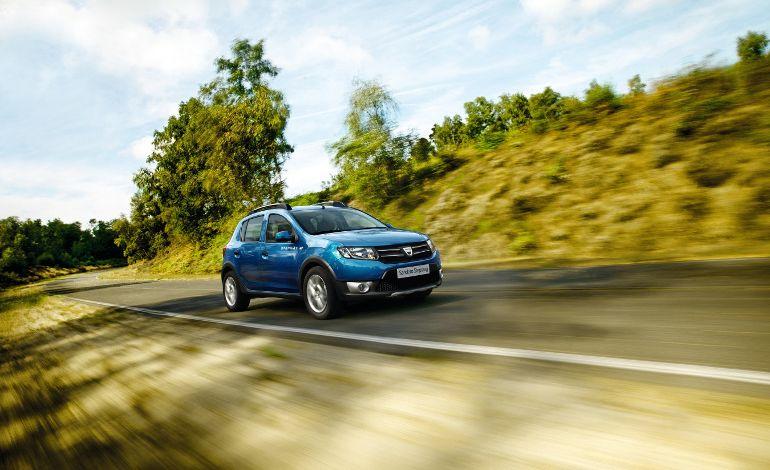 Dacia'da Sıfır Faiz