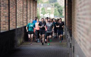 """İstanbul """"Adidas Runners"""" ile Sıkı Koşup Sıkı Eğlenmeye Hazır"""