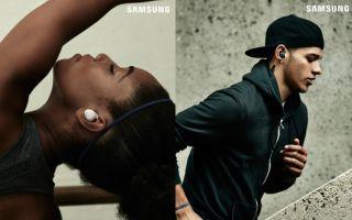 Samsung, Gear IconX ile Giyilebilir Cihaz Tasarımında Yine Bir İlke İmza Attı