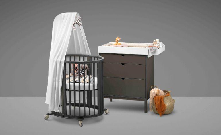 Stokke Sleepi Bebeğinize Kucak Açıyor