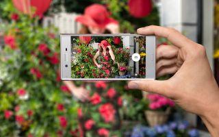 Xperia, XZ Üçlü Görüntü Algılama Teknolojisi ile Türkiye'de