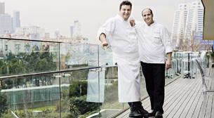 Dünya İtalyan Mutfağı Haftasına Öze