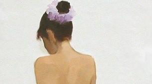 Masterpiece - Dinlenen Balerin