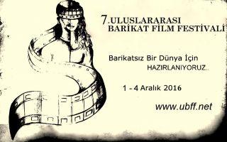 7. Uluslararası Barikat Film Festivali