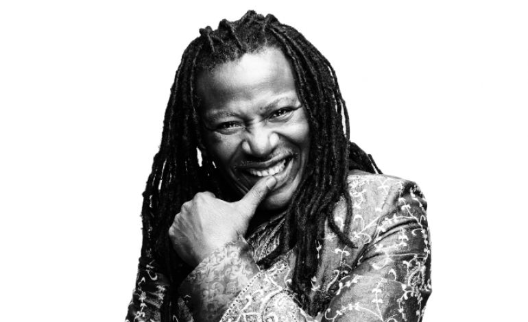 Alpha Blondy - XXF Very Very French