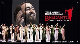 Belcanto The Luciano Pavarotti H.
