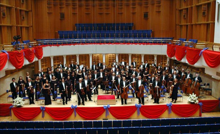 Bilkent Senfoni Orkestrası