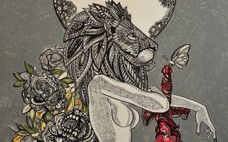 'egosapiens' Selin Kandemir Sergisi Derinlikler Sanat Merkezinde