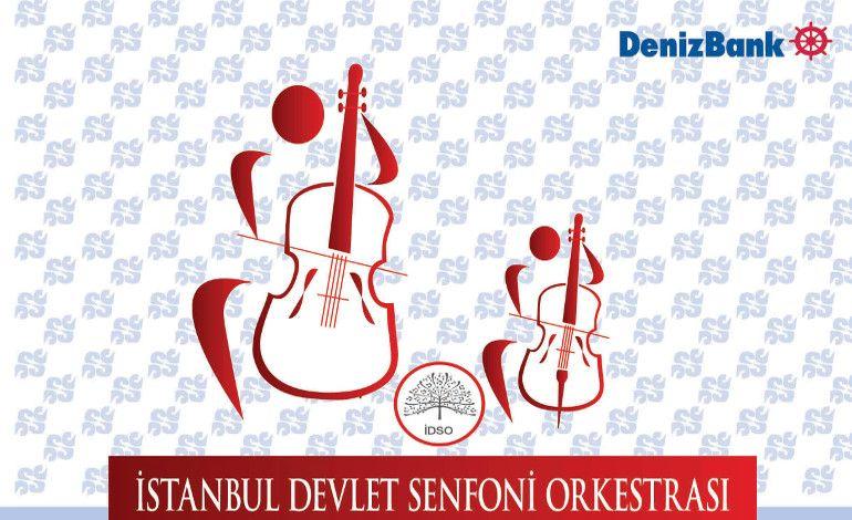 İstanbul Devlet Senfoni Orkestrası'ndan Atatürk'ü Anma Konserleri