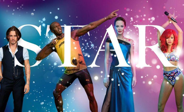 Madame Tussauds Istanbul Yıldızlara Yakın Olun!